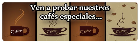 OFERTA CAFES MURRAY´S