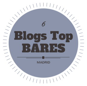 6 blogs top bares Madrid