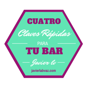 Las 4 claves express BARES